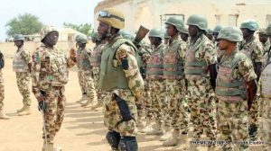 Military to Move Army Day Celebration to Kastina