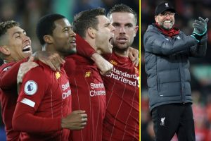 Liverpool Crowned Premier League Champions After 30years Wait