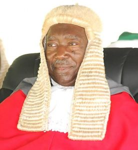Kogi State Chief Judge Nasir Ajanah Dies of Covid-19
