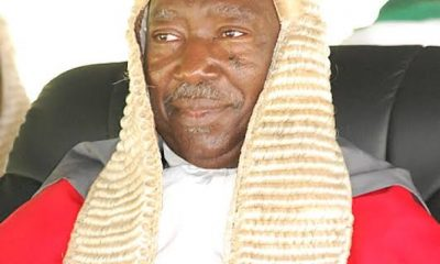 Kogi State Chief Judge Nasir Ajanah Dies of Covid-19
