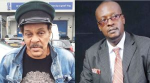 I'm Glad I Settled My Differences With Majek Fashek - Charles Novia Speaks Up 3