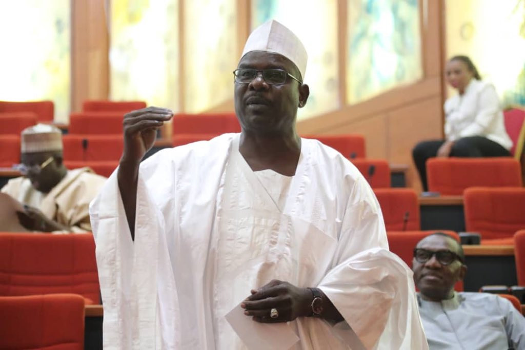 'They'll Never Repent' — Senator Ali Ndume Tells FG To Stop Reintegration Of Former Boko Haram Members Into The Society