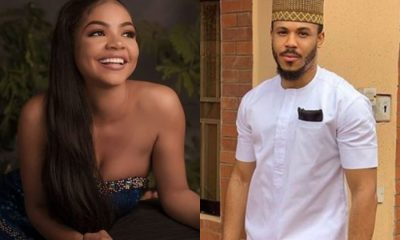#BBNaija: Ozo Reveals He Rushed To The Restroom The First Time He Saw Nengi (Video)