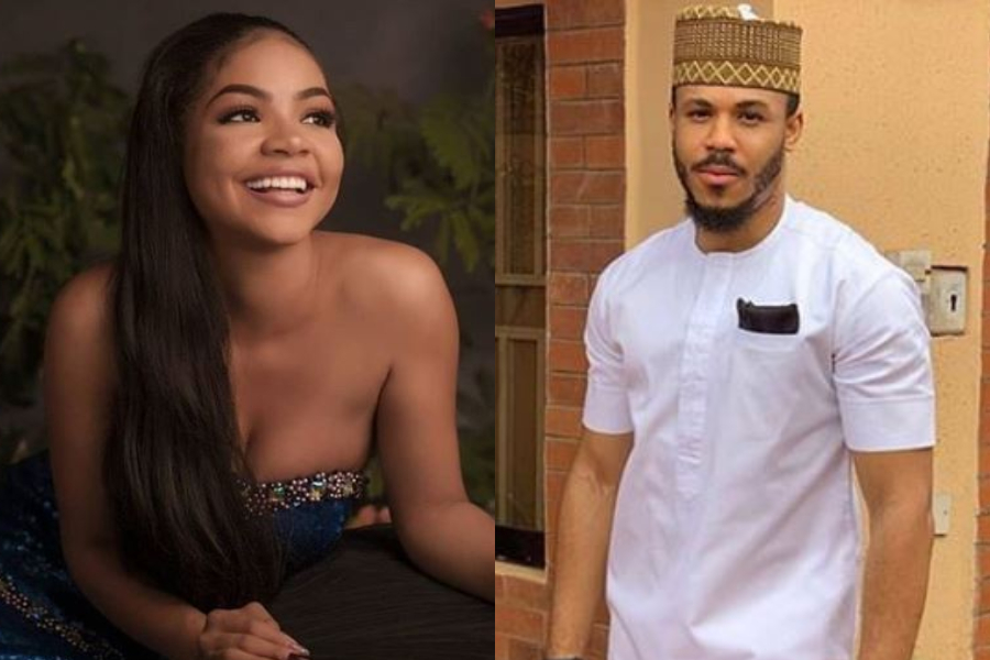 #BBNaija: You Are Too Peaceful, I Can't Be With A Man Like You – Nengi Tells Ozo (Video)