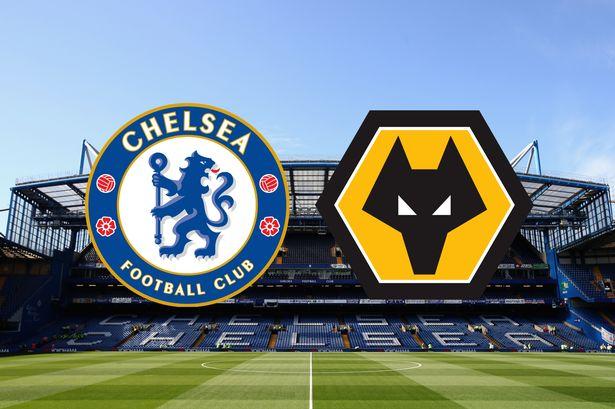 Chelsea vs Wolves Live Stream