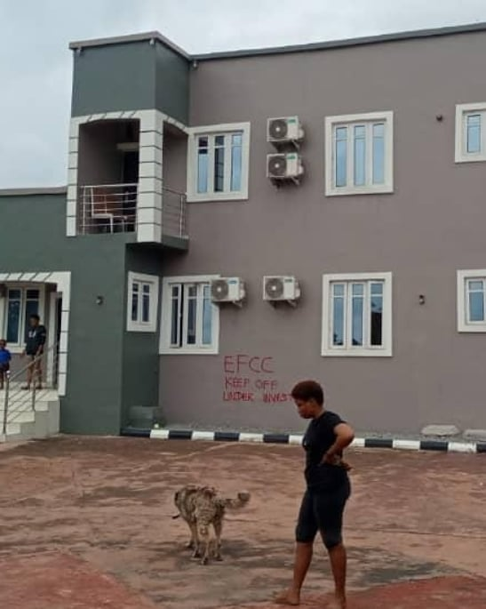 UNIPORT Student, His Mother & Girlfriend Arrested By EFCC  For Suspected Fraud
