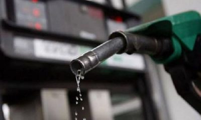 FG Increases Price of Petrol