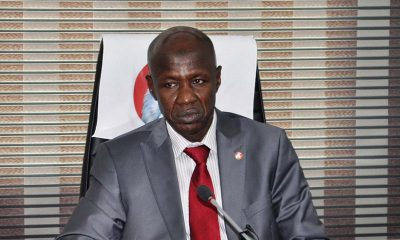 Magu Allegedly Used Pastor To Lauder Funds Abroad