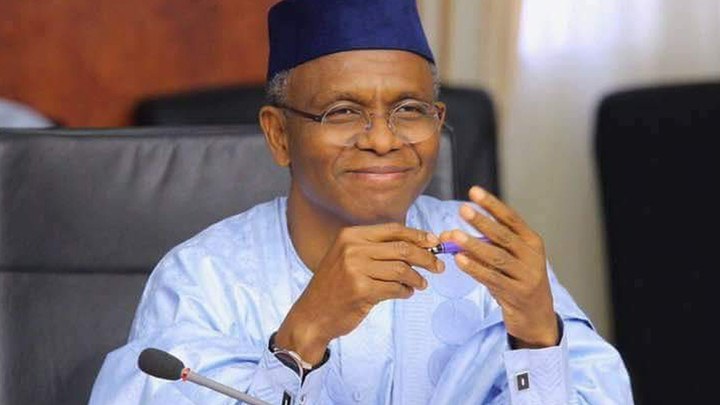 Governor El-Rufai Sets 25 Prisoners Free On Nigeria's Independence Day