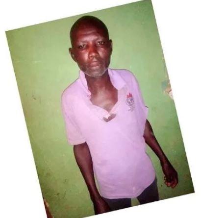 OMG! Pastor Arrested For Defiling 12-Year-Old Girl In Ogun
