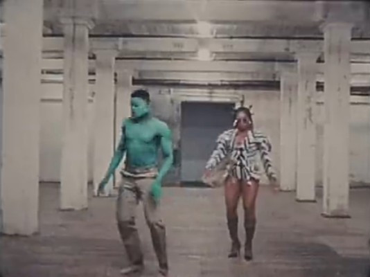 Beyonce Shows Off Her Leg Work, Gbese, Other Nigerian/African Dance Moves In 'Already' Video