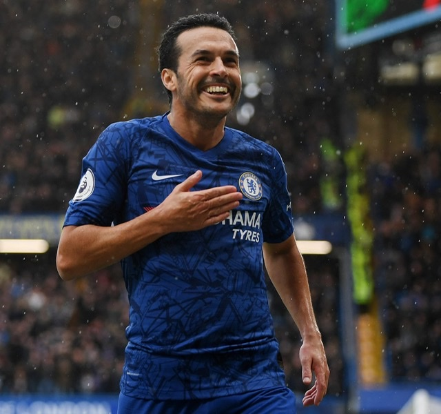Pedro Has Played His Last Match For Chelsea
