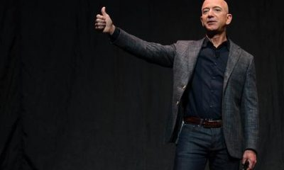Jeff Bezos Makes $13 Billion Within 24 Hours