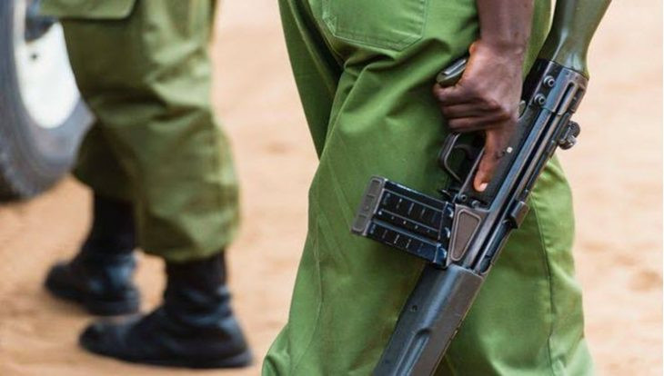 Policewoman Shoots Her Husband For Not Answering Her Calls