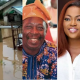 Actress, Funke Akindele Gifts Pa James An Apartment After Flood Took Over His Home