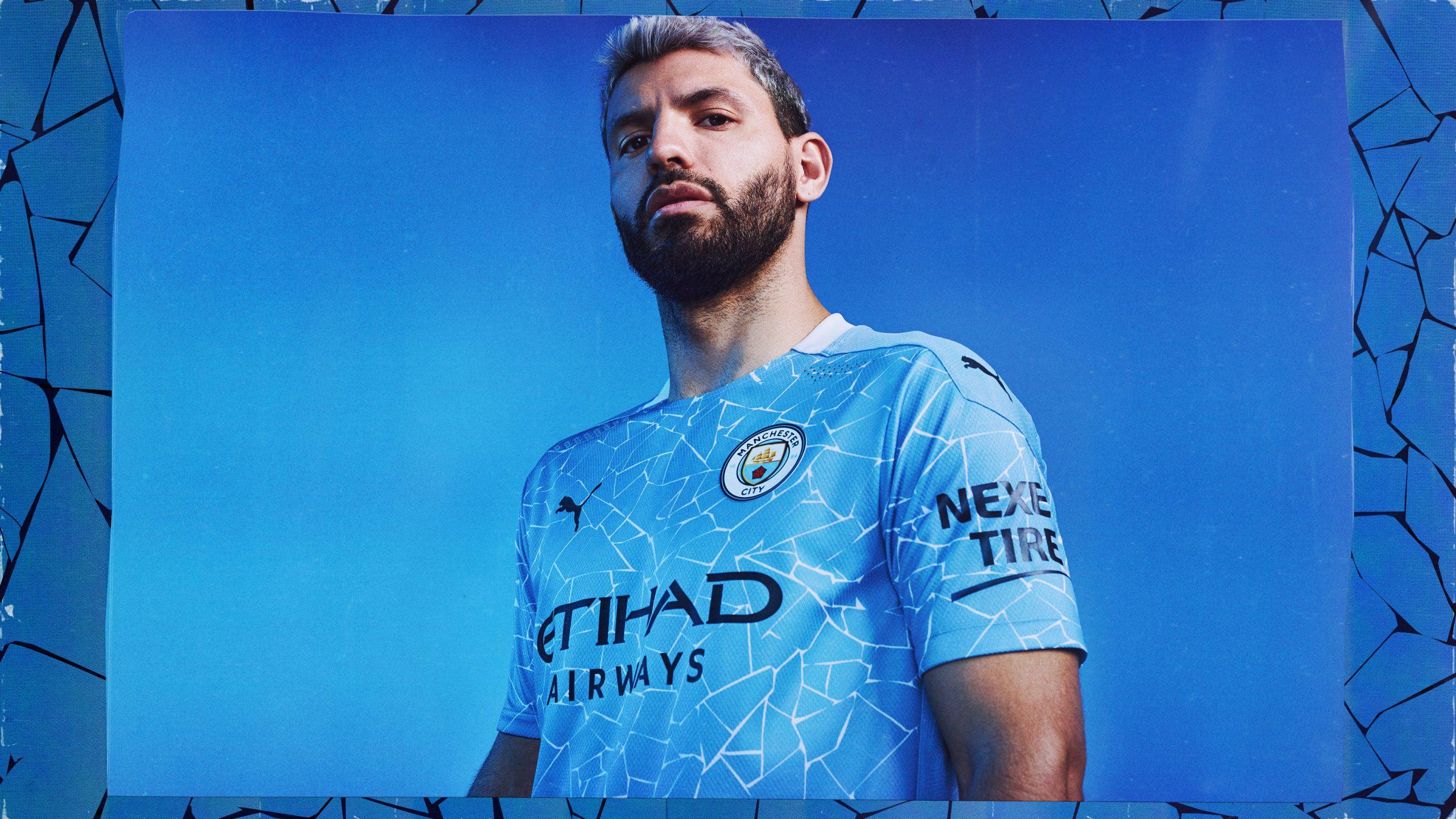 Man City Unveils Their 2020/21 Season Jersey & We Love It! 3