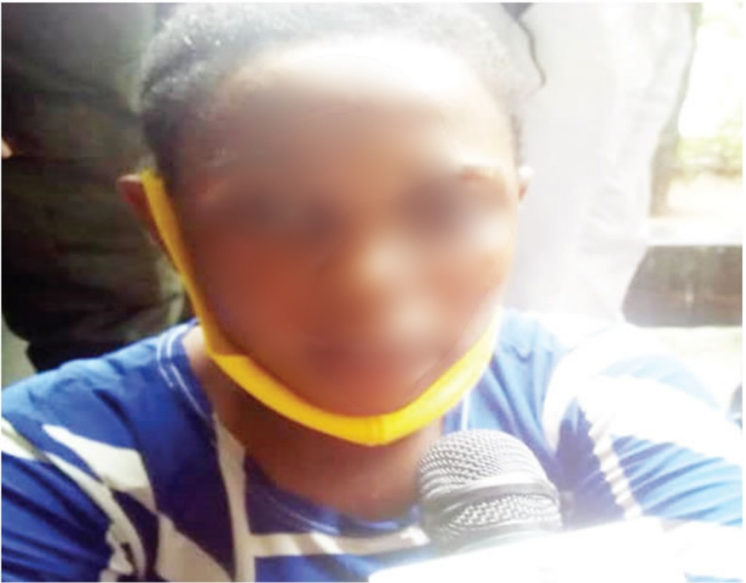 I Slept With 10 Male Cultists During Initiation - 19-Year-Old Female Cultist