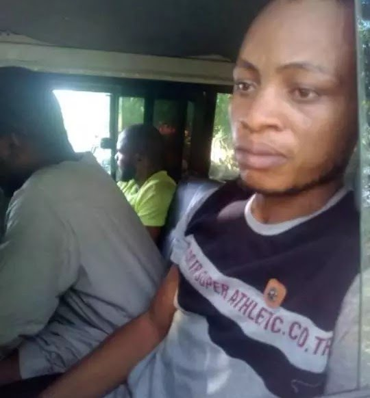 Man Murders His Friend After Seeing His N13million Account Balance