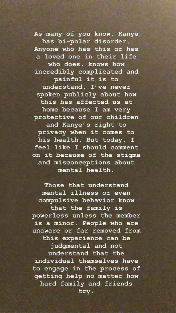 Kim Kardashian Releases Statement After Kanye West Called Her Out On Twitter 7