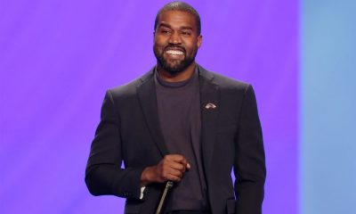 Kanye West Announces That He Is Running For US 2020 Presidency