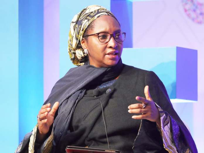 FG Spent N1.25 Trillion On Debt Service In 5 Months - Minister of Finance