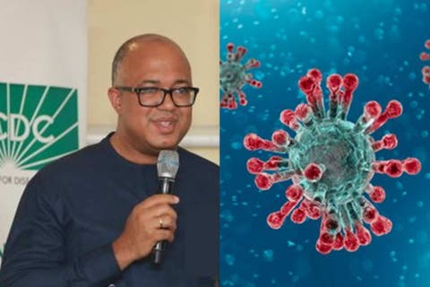 Coronavirus Can Be Airborne – NCDC Reveals