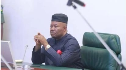 Akpabio's Allegation False, I Didn't Get 53 Contracts From NDDC - Nwaoboshi