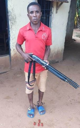 Man Shoots His Friend Over N1,000 Debt In Anambra