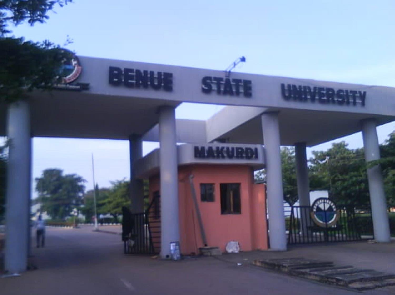 Benue University VC tests positive for Coronavirus