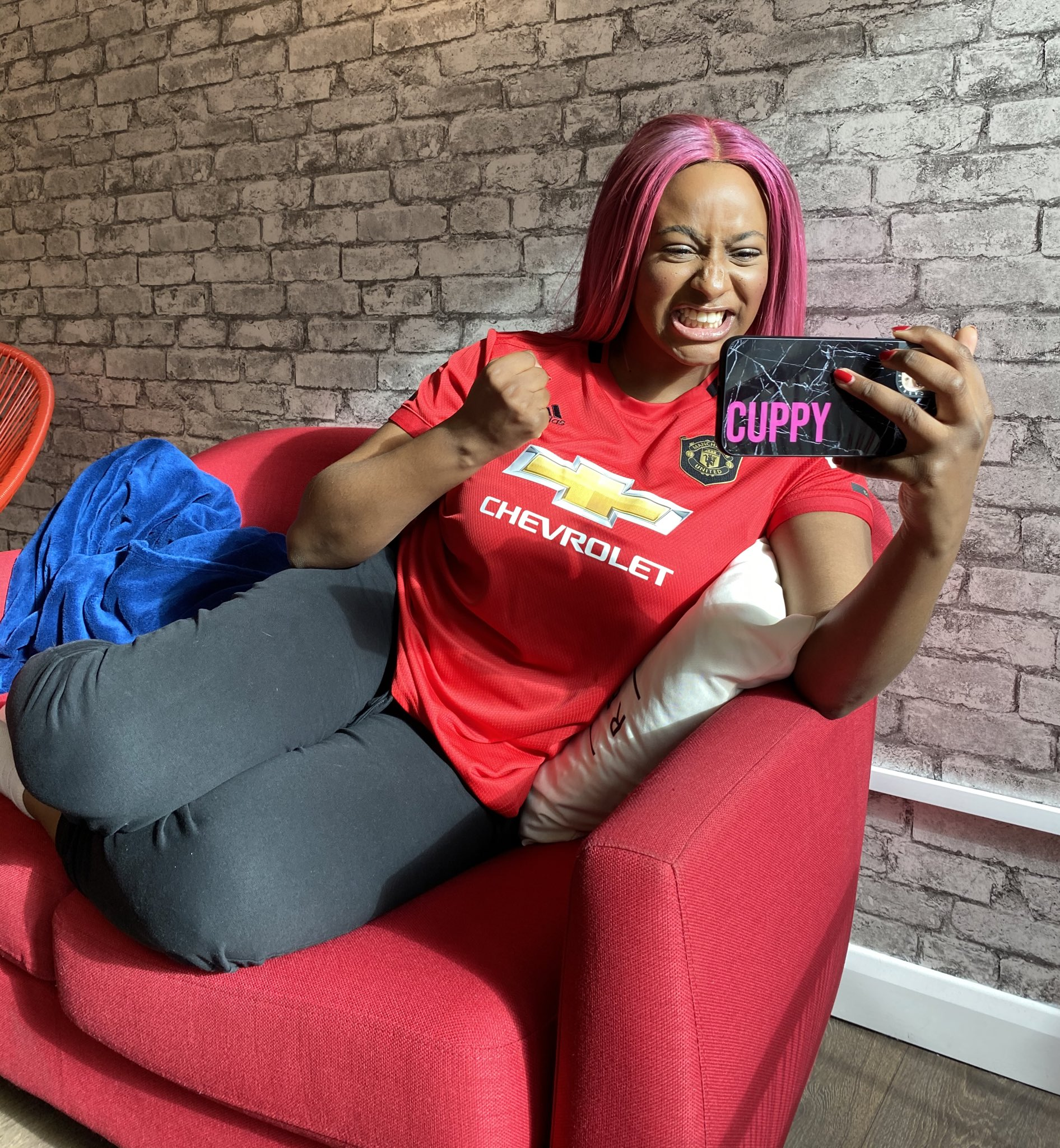 DJ Cuppy Reveals The Best Decision She Made This Year