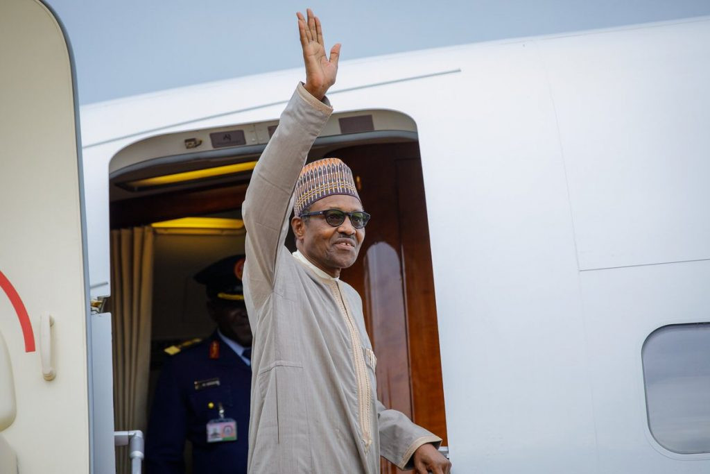 President Buhari To Depart For Mali Today