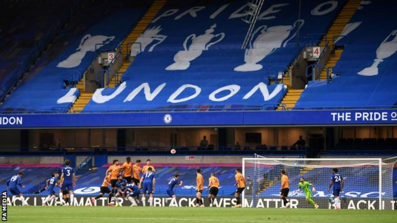 Chelsea 2-0 Wolves Highlight Mp4 Download