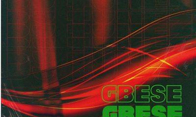 DJ Tunez Ft Wizkid, Spax Gbese 2.0 Mp3 Download