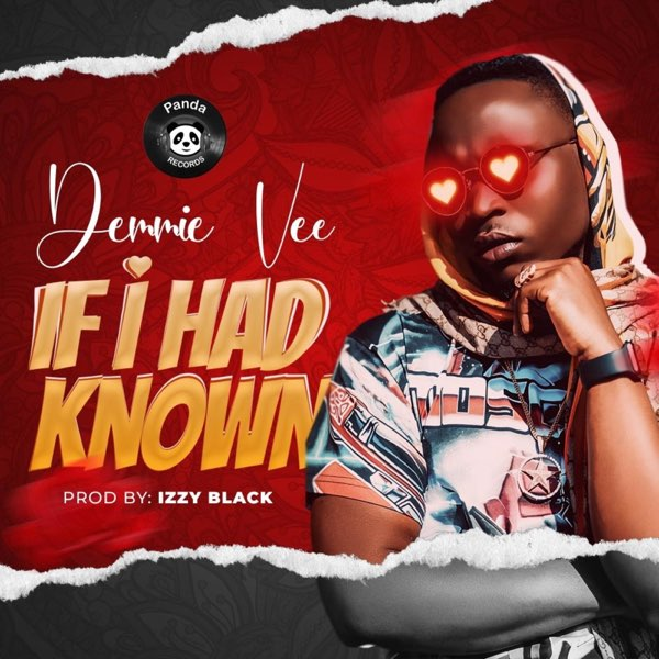 Demmie Vee If I Had Known Mp3 Download