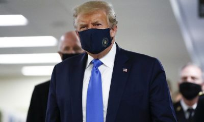 President Trump To Give American Seniors Free Coronavirus Vaccine