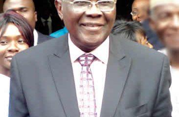 Nigerians Don't Read – Prof. Mabogunje