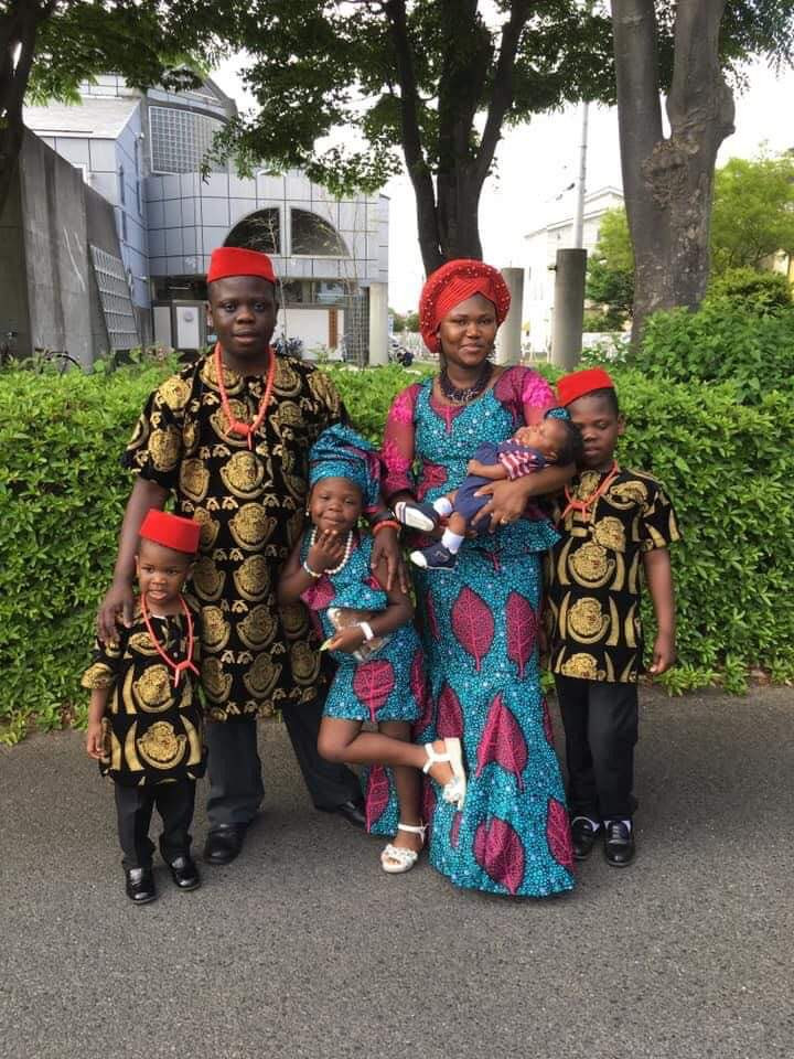 President Buhari Praises Nigerian Man Who Found A Wallet Loaded With Cash In Japan And Returned It