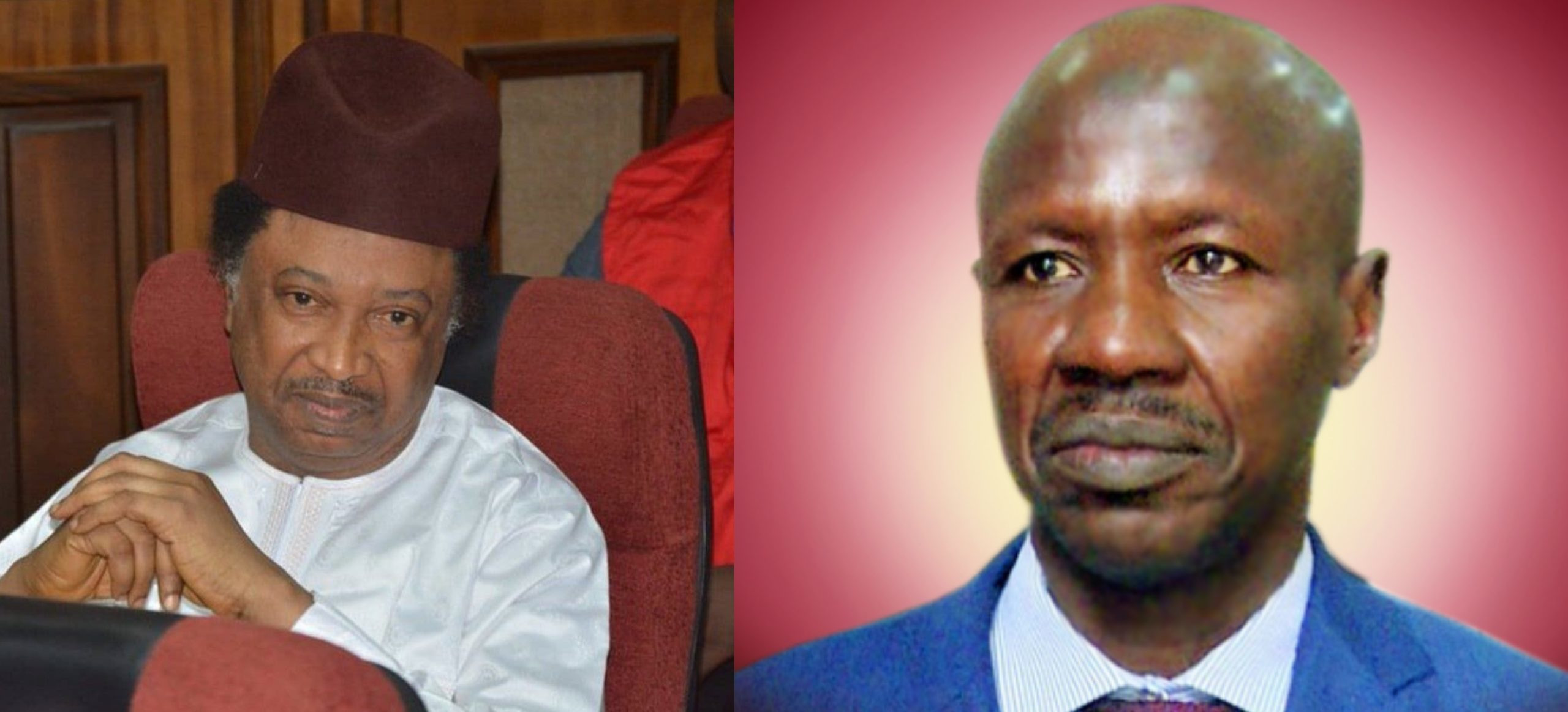 EFCC is being ran by an inside cult called 'the Magu Boys' or 'the Chairman Squad' - Shehu Sani