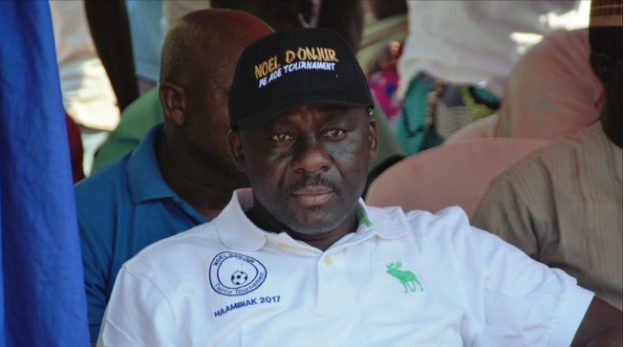 Governor Lalong's Chief of Staff Tests Positive For Coronavirus