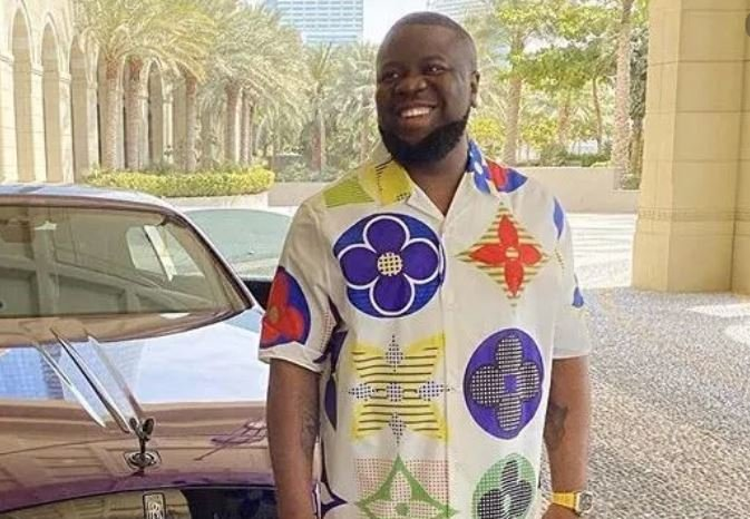 Hushpuppi Moved To California For Trial