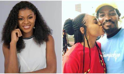 I broke up with my ex because he refused to have sense — BBNaija Jackye Madu