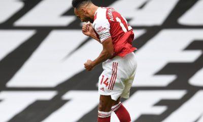 VIDEO: Arsenal 3-2 Watford - EPL Highlight 5
