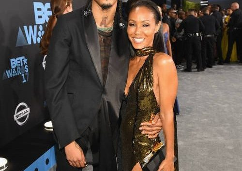 Jada Pinkett-Smith Reacts To August Alsina's Claims That They Had A Romantic Relationship With Will Smith's Blessing