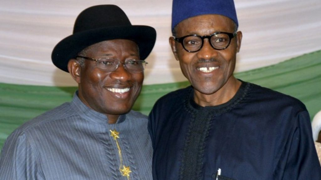 President Buhari & Goodluck Jonathan Are Like Brothers – Femi Adesina