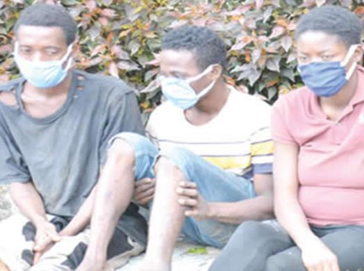 Lady Allegedly Teams Up With Her Boyfriend To Kill Her Ex Boyfriend In Ondo