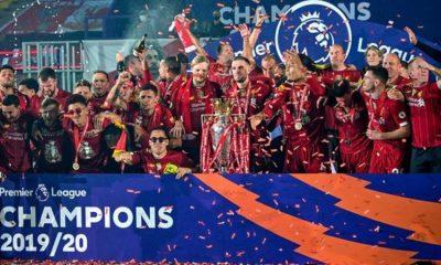 Liverpool 5 – 3 Chelsea
