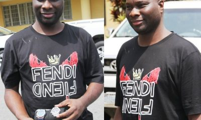 Mompha Is Disguising, Still Has Case To Answer - EFCC Tells Court