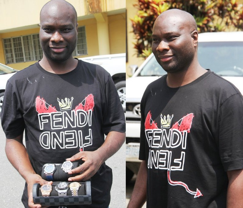 Court Orders EFCC To Return Items Siezed From Mompha