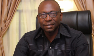I Was A Member Of Pyrates Confraternity But Didn't Pour Acid On Anyone – Ize-Iyamu