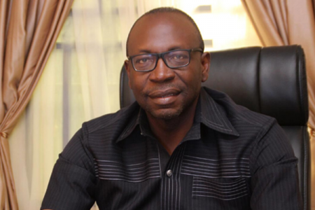 N700m Fraud Case: APC Governorship Candidate In Edo, Osagie Ize-Iyamu, Appears In Court Today